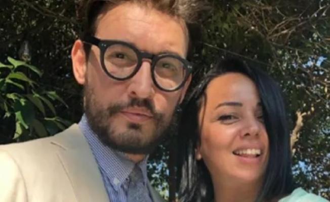 Tuğçe Demirbilek'ten, boşanma kararı alan Danilo Zanna'ya gönderme