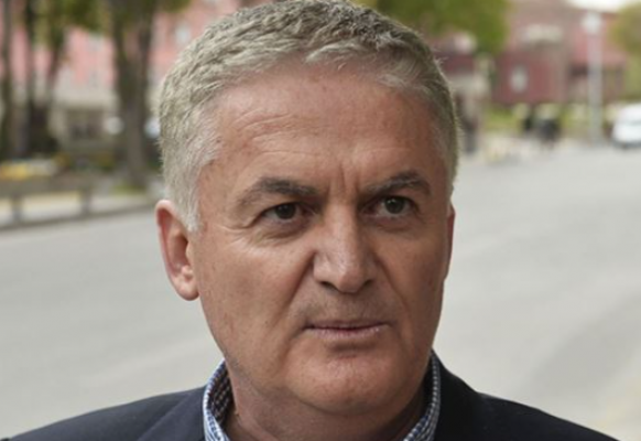 Üçok: İzmir Cumhuriyet Başsavcısı Kamil Erkut Güre söz dinlemedi hedef oldu