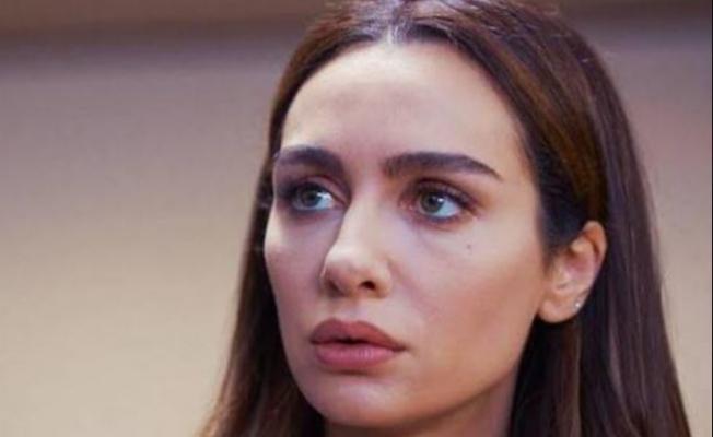 Ünlü oyuncu Birce Akalay hastaneye kaldırıldı