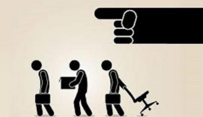 Yasak bitti, 3 ayda 518 bin kişi işsizlik maaşına başvurdu