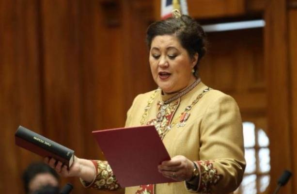 Yeni Zelanda Genel Valiliği'ne Maori Kökenli İlk İsim