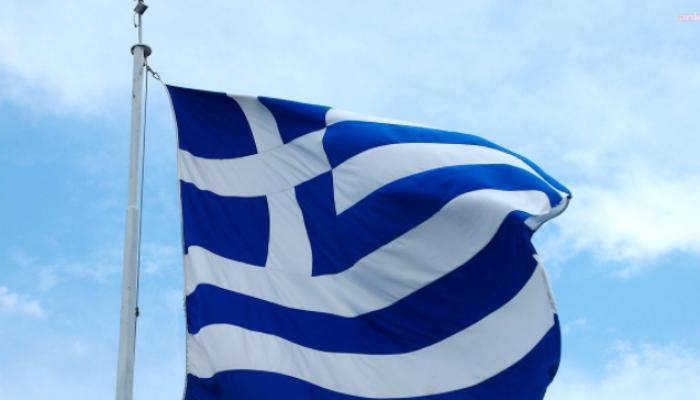 Yunanistan'da Şiddetli Yağışlar Sele Neden Oldu