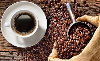 124 kahve türünün yüzde 60'ı tükenmek üzere