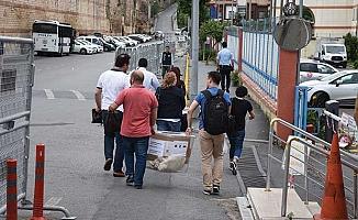 'AKP'nin az farkla kazandığı ya da kaybettiği yerlere doğru seçmen göçü yaşanıyor'