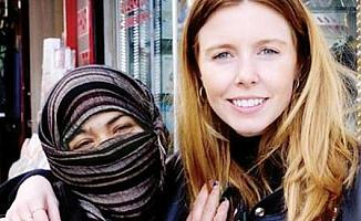 BBC'nin 'Fatma'sı Suriyeli değil mi?