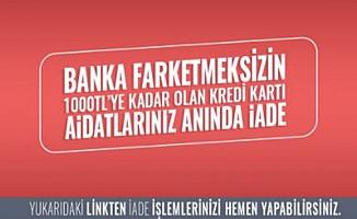 BDDK'dan Twitter'daki sahte reklam ilanlarına karşı bankalara uyarı