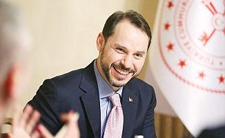 Berat Albayrak: 2019 iyi bir yıl olacak