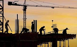 Bina inşaatı maliyetleri yüzde 30 arttı