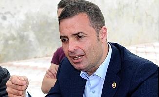 CHP'den 'ENGELLİ MAAŞLARI' için kanun teklifi
