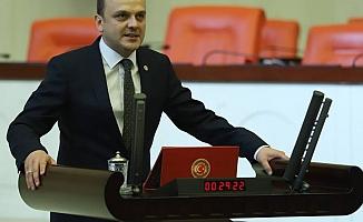 CHP Diyaliz Teknikerleri Sorunlarını Meclise Taşıdı