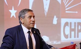 CHP'li Kaya, AKP'ye eğitim politikalarına ilişkinkarnesini verdi