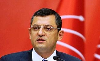 CHP'li Özel'den Fazıl Say açıklaması