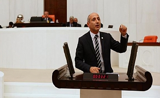 CHP'li Öztunç, Engelli Vatandaşların KPSS çilesini Meclis Gündemine Taşıdı!
