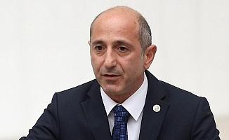 "CHP Milletvekili Ali Öztunç: ""RTÜK uyuma, gereğini yap!"""