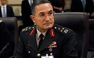 Eski 3. Kolordu Komutanı Öztürk, 'FETÖ'den beraat etti
