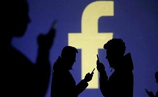 Facebook hakkında FLAŞ iddia