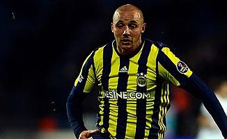 Fenerbahçe, Aatif Chahechouhe'nun Rizespor'a transferini açıkladı