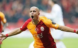 Galatasaray'dan beklenmedik bir ayrılık daha