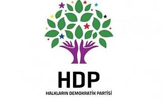 HDP'nin Diyarbakır adayı belli oldu