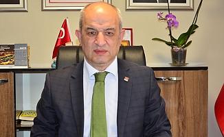 """""""Her yere yol yapmakla övünen AKP, Kütahya'yı es geçiyor!"""""""