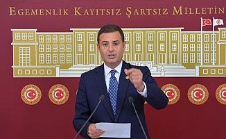 """""""İktidar CHP'DEN ESİNLENMEYE devam ediyor!"""""""