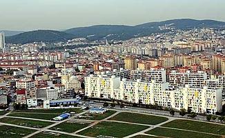 İstanbul'da bir askeri alan daha imara açılıyor