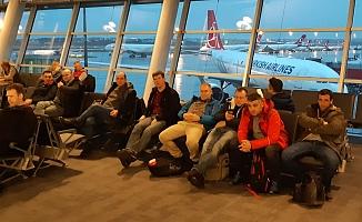 İstanbul-Süleymaniye uçuşları yeniden başlıyor