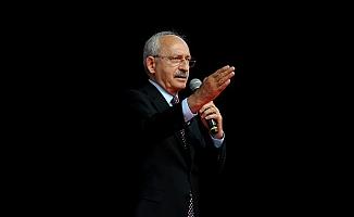 Kılıçdaroğlu: Devletin istihbaratını başka işler için kullanıyorsunuz