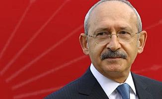 Kılıçdaroğlu Kamer Genç'i unutmadı