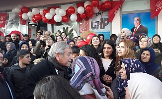"""""""Kırşehir ve İlçeleri CHP'nin Derman Belediyeciliğiyle Tanışacak"""""""