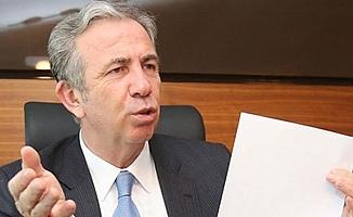 Mansur Yavaş'tan flaş açıklama: 2014'deki seçimde 550 sandık YSK'ya gelmedi!