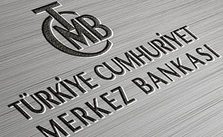 Merkez Bankası, 37 milyar liralık kârın yüzde 90'ını Hazine'ye aktaracak