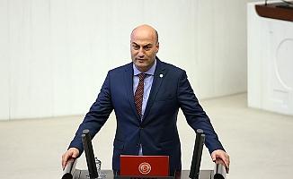 """""""Mumcu ve Okkan cinayetlerinin aydınlatılmaması, Türkiye için utanç"""""""