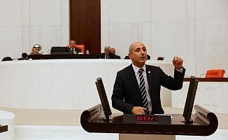 """Öztunç'tan Meclis Başkanlık Divanı'na Çağrı; """"Sizi Tarafsız Olmaya Davet Ediyorum!"""""""