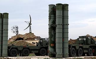 ABD'den Türkiye'ye S-400 mesajı