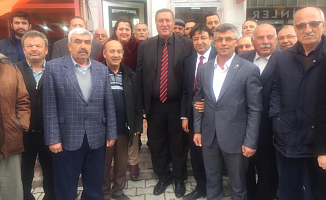 """Ankara, İstanbul'a tanzim varda bize niye yok?"""