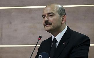 CHP'li Bekaroğlu'ndan İçişleri Bakanı Soylu'ya: Allah belanı versin