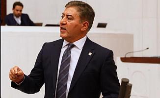 CHP'li Emir: ANKAPARK Bir Vurgun ve Ankara'ya İhanet Projesidir