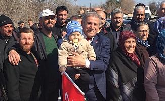 CHP'li Yıldırım Kaya'dan, Bekir Bozdağ için flaş sözler