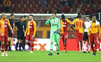 Galatasaray Benfica maçı sonrası Fenerbahçe'den olay yaratan hareket