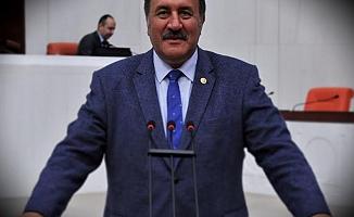 """Gürer: """"AKP İktidarı 17 yıldır Niğdelileri oyalıyor"""""""