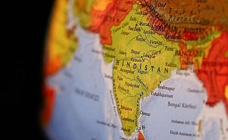 Hindistan Pakistan'a yolladığı suyu kesecek