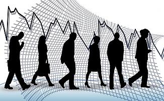 Karar yazarı Kahveci: AK Parti döneminde işsizlik hiç düşmedi, sanal refah yaşadık