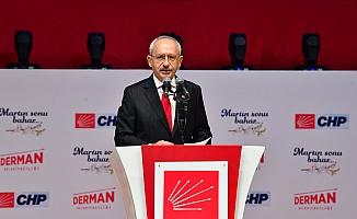 Kılıçdaroğlu: Simit satana da 754 lira, milyonla oynayana da