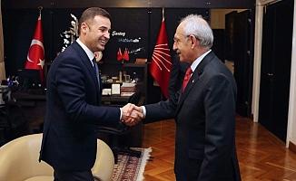 Seçim sürecinde Ahmet Akın'a yeni görev!