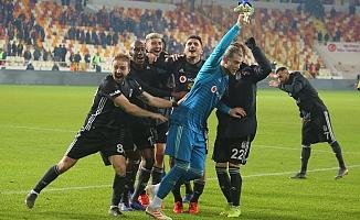 Spor yazarları Yeni Malatyaspor Beşiktaş maçını değerlendirdi