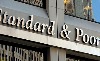 Standard & Poor's, Türkiye'nin kredi notunu açıkladı