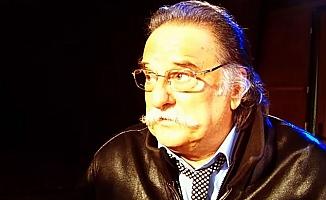 Ünlü tiyatrocu Erdoğan Sıcak hastaneye kaldırıldı