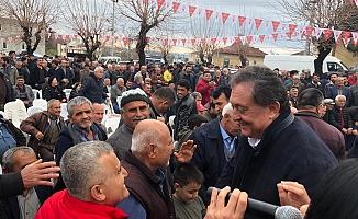 """CHP'li Özer: """"Üreticiyle alay etmeyin, KALICI çözümlere gidin!"""""""