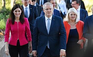 Avustralya Başbakanı: İlişkilerle ilgili tüm seçenekler masada